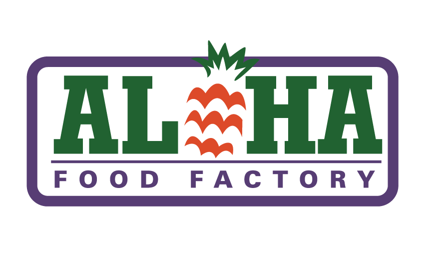 Aloha Food Factory