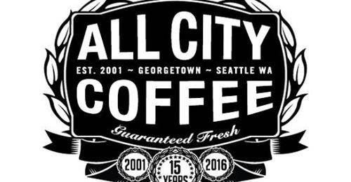 All City Coffee