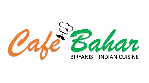 Cafe Bahar