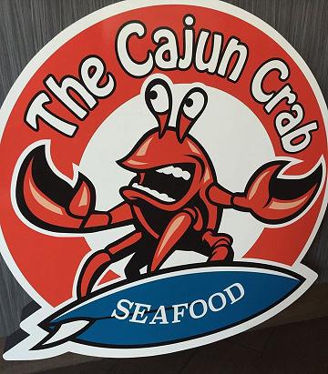 The Cajun Crab