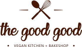 The Good Good - Vegan Kitchen + Bakeshop