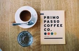 Primo Passo Coffee Co