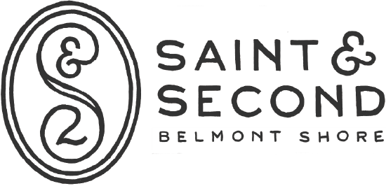 Saint & Second