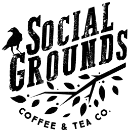 Social Grounds Coffee & Tea