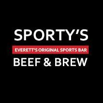 Sporty's Beef & Brew