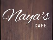 Naya's Cafe