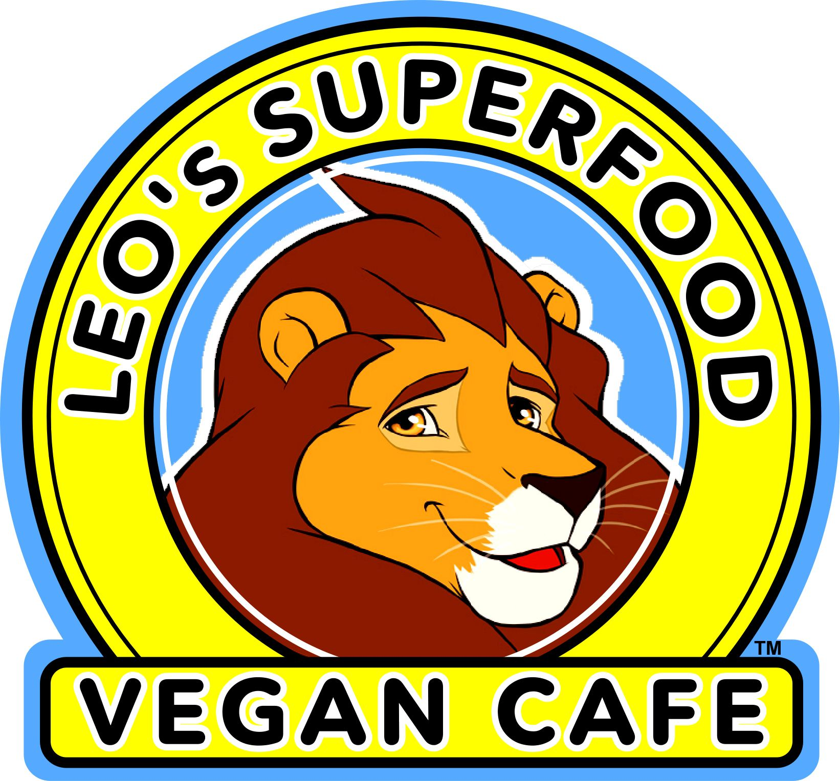 Leo's Superfood Vegan Cafe