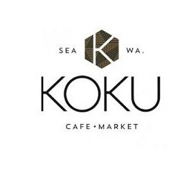 Koku Cafe + Market
