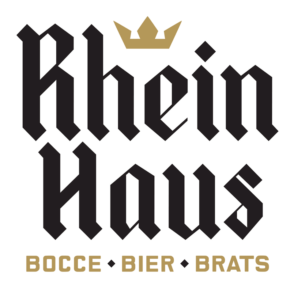 Rhein Haus (Tacoma)