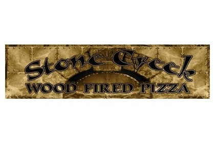 Stone Creek Wood Fired Pizza