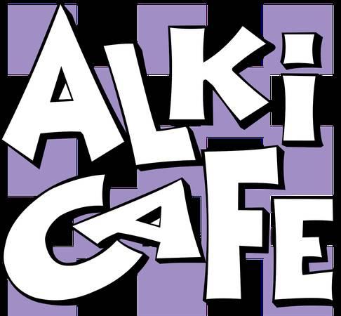 Alki Cafe