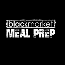 Black Market Meal Prep