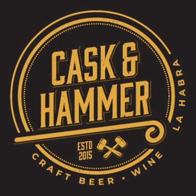 Cask & Hammer