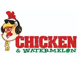 Chicken And Watermelon