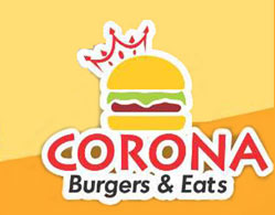 Corona Burger