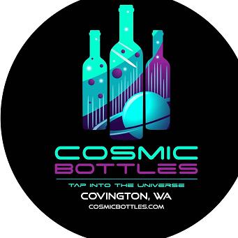 Cosmic Bottles