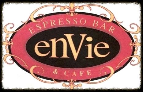 Envie Espresso Bar & Cafe