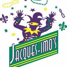 Jacques-Imo's
