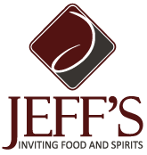 Jeff's Inviting Food and Spirits