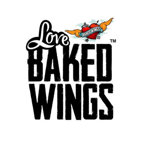 Love Baked Wings