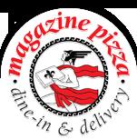 Magazine Pizza