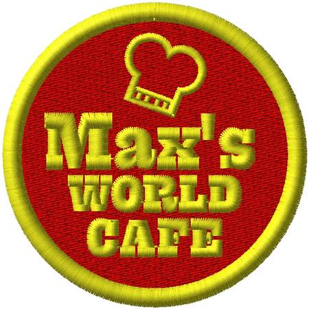 Max's World Cafe