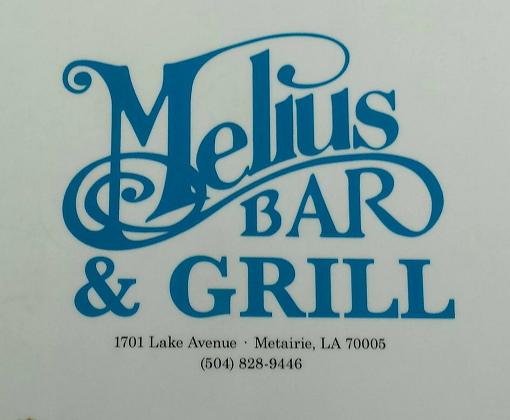 Melius Bar & Cafe