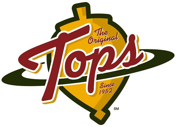 The Original Tops