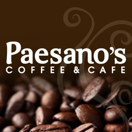 Paesano's Coffee & Cafe - Lake Tye