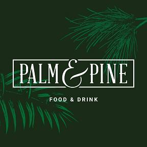 Palm & Pine