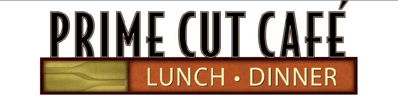 Prime Cut Café