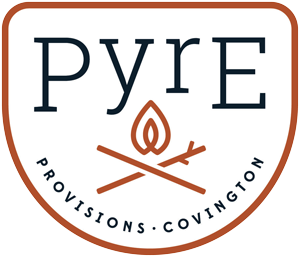 Pyre Provisions
