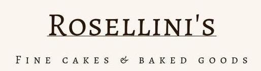 Rosellini's Fine Cakes & Baked Goods