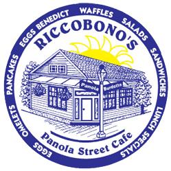 Riccobono's Panola Street Cafe