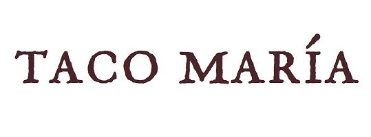 Taco María