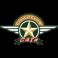 Crystal Creek Cafe