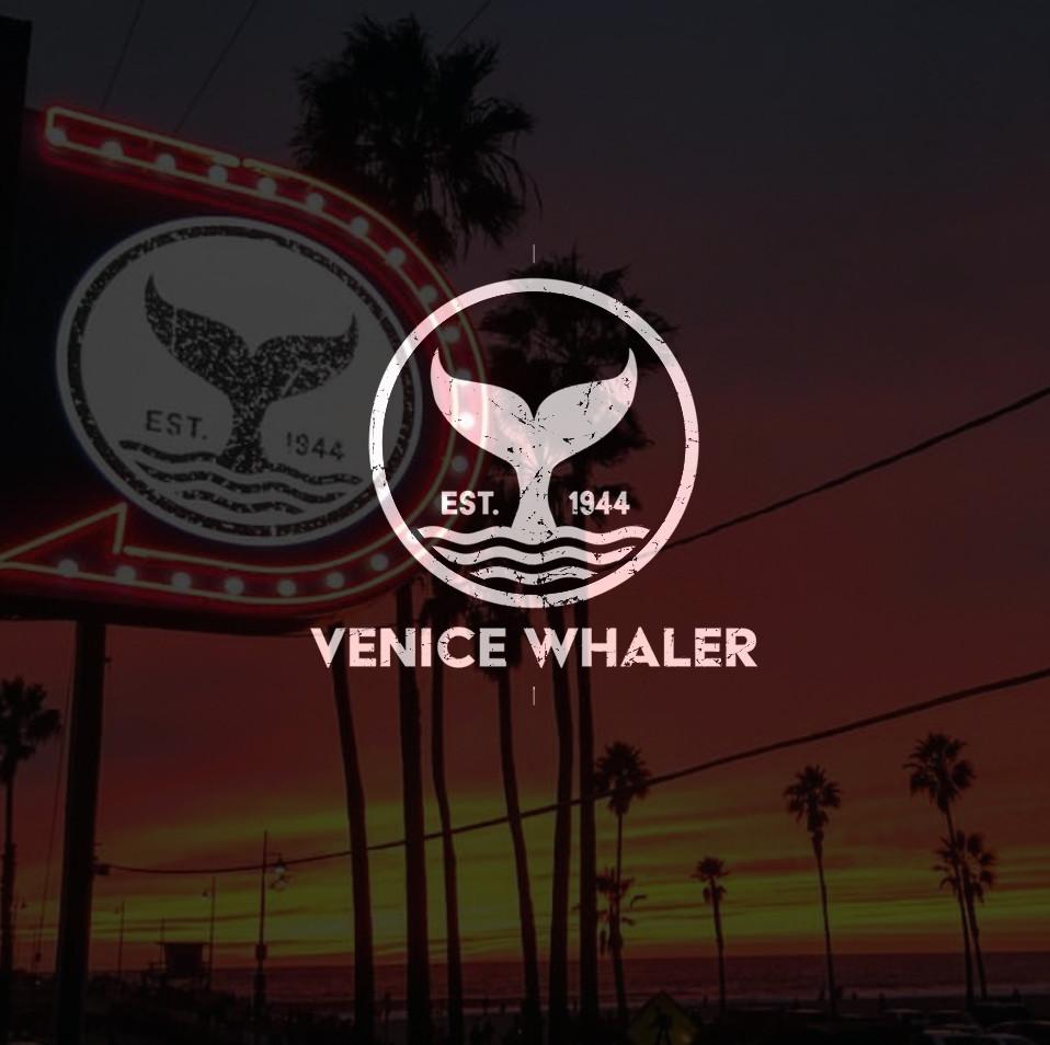 The Venice Whaler