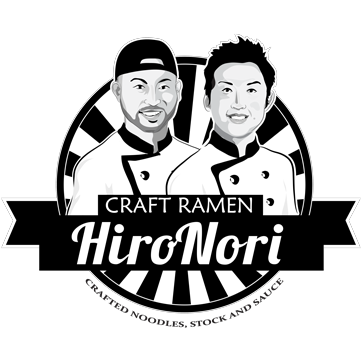 HiroNori Craft Ramen