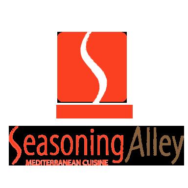 Seasoning Alley