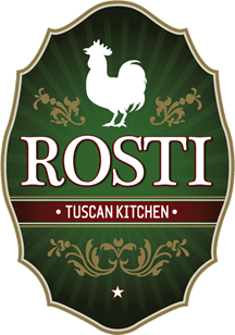 Rosti Tuscan Kitchen